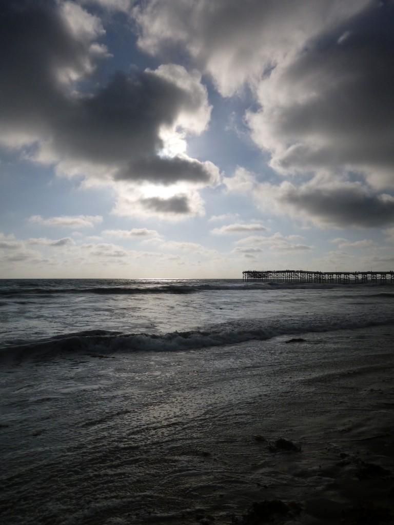 Pacific Beach - San Diego 1